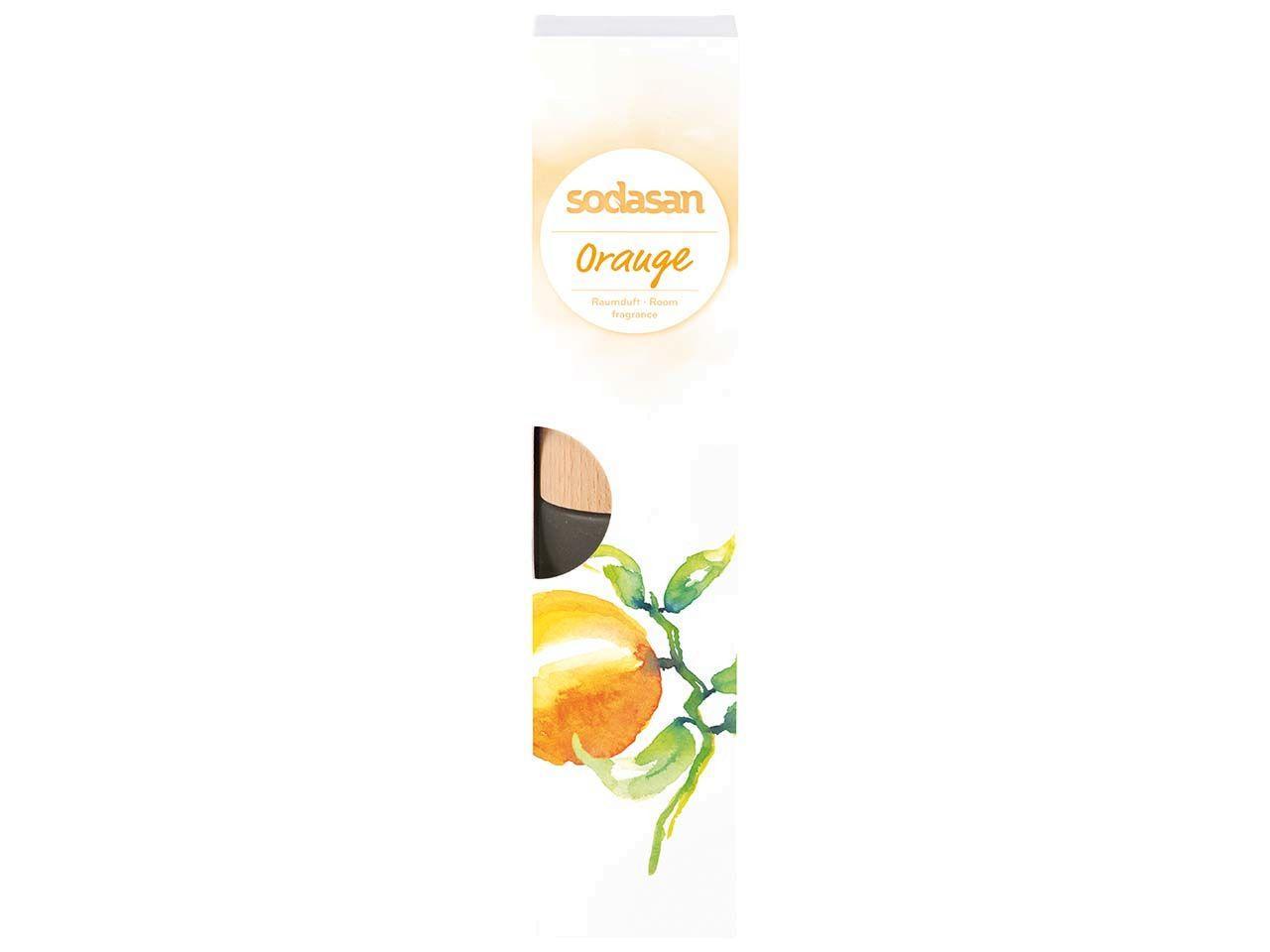 Sodasan Raumduft Orange 200 ml 20007
