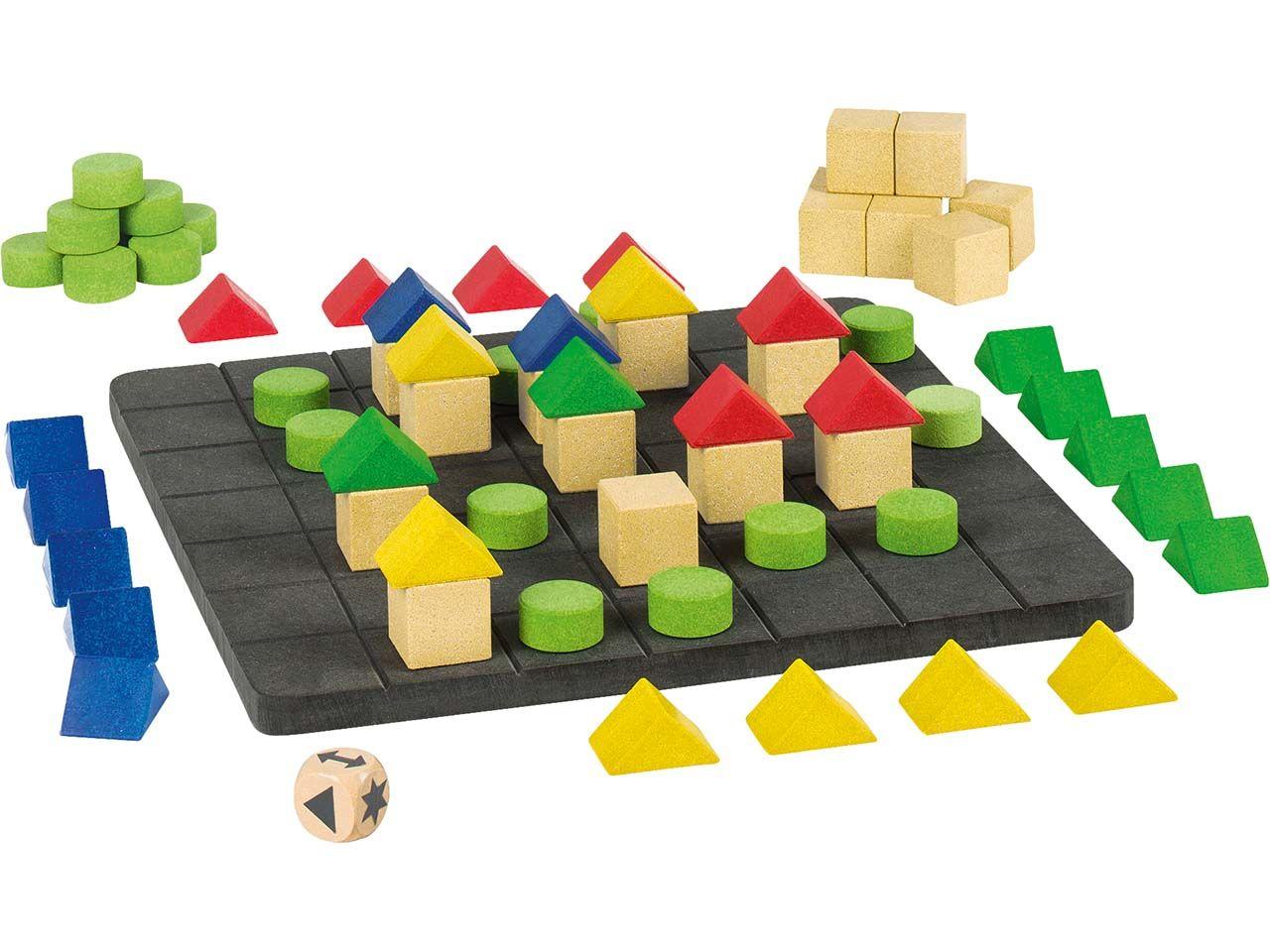 goki Brettspiel