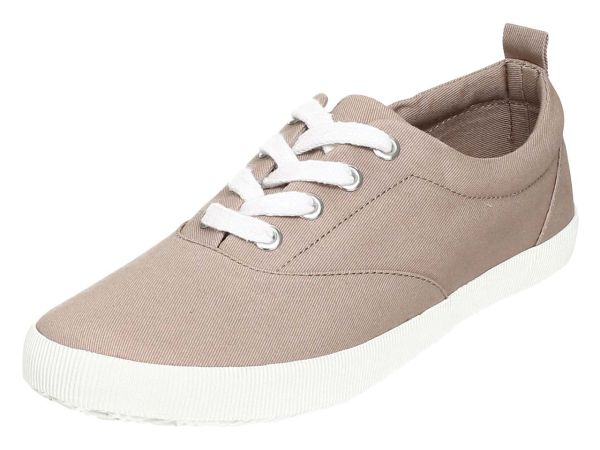 """Organic Sneaker """"Rodrana"""" Gr. 36, beige"""