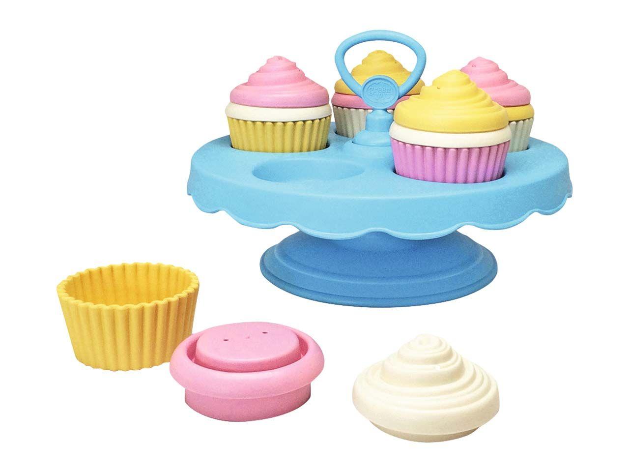 Green Toys Cupcake-Set 66091