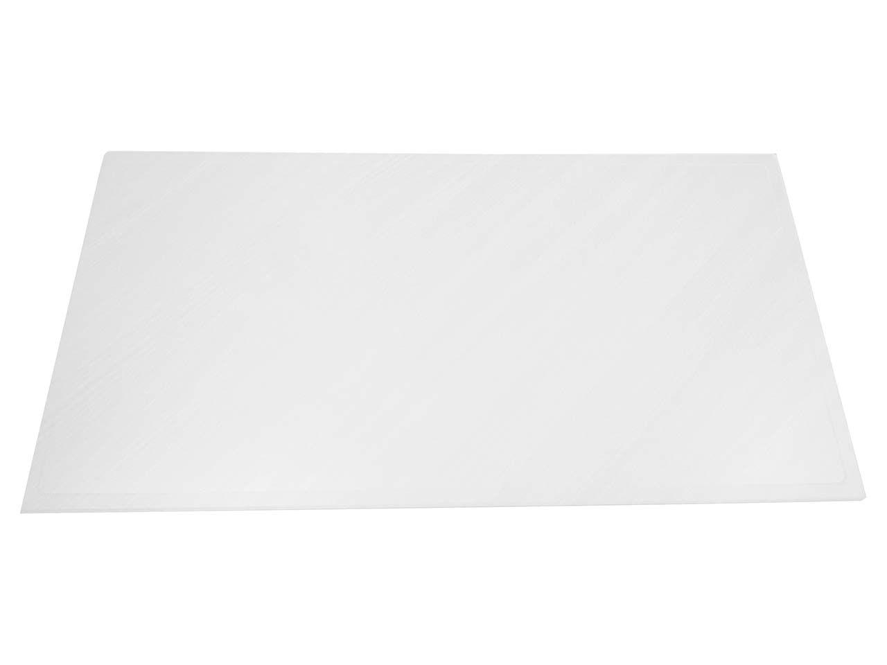 Lands Schreibtischunterlage transparent 506014