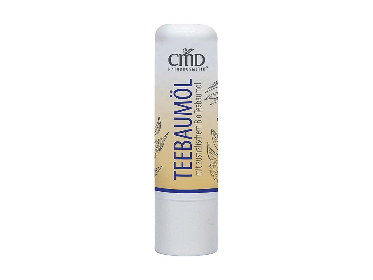 CMD Naturkosmetik CMD Lippenpflege