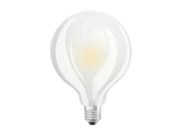 "OSRAM LED-Lampe ""Superstar Filament"" Globe 95, 11 W, E27, 1.521 lm"