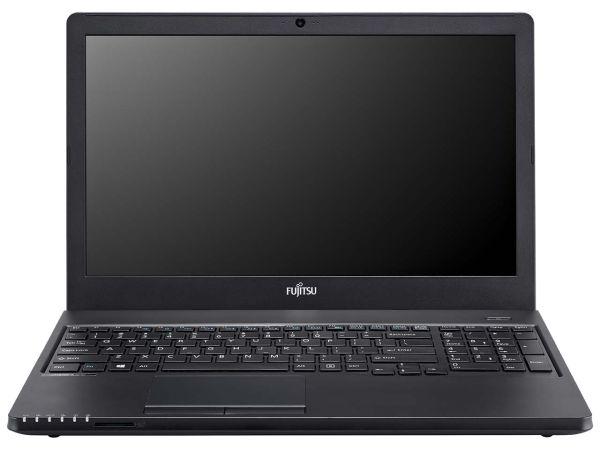 "Fujitsu Laptop ""Lifebook A357"" i5-7200U mit 256 GB SSD ohne Betriebssystem"