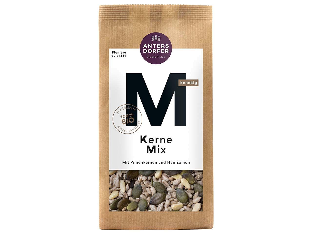 Antersdorfer Bio-Kerne-Mix, 150 g A0486