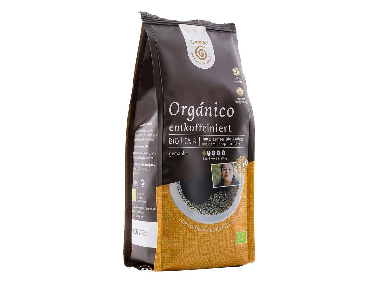 GEPA Bio-Kaffee