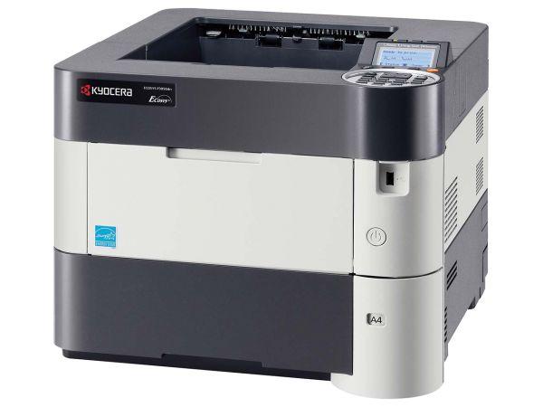 """Kyocera S/W Laserdrucker """"ECOSYS P3050dn"""""""