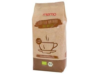 Fairer Kaffee ohne Fairtrade-Zertifizierung, der memo Bio Kaffee