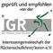 IGR geprüft