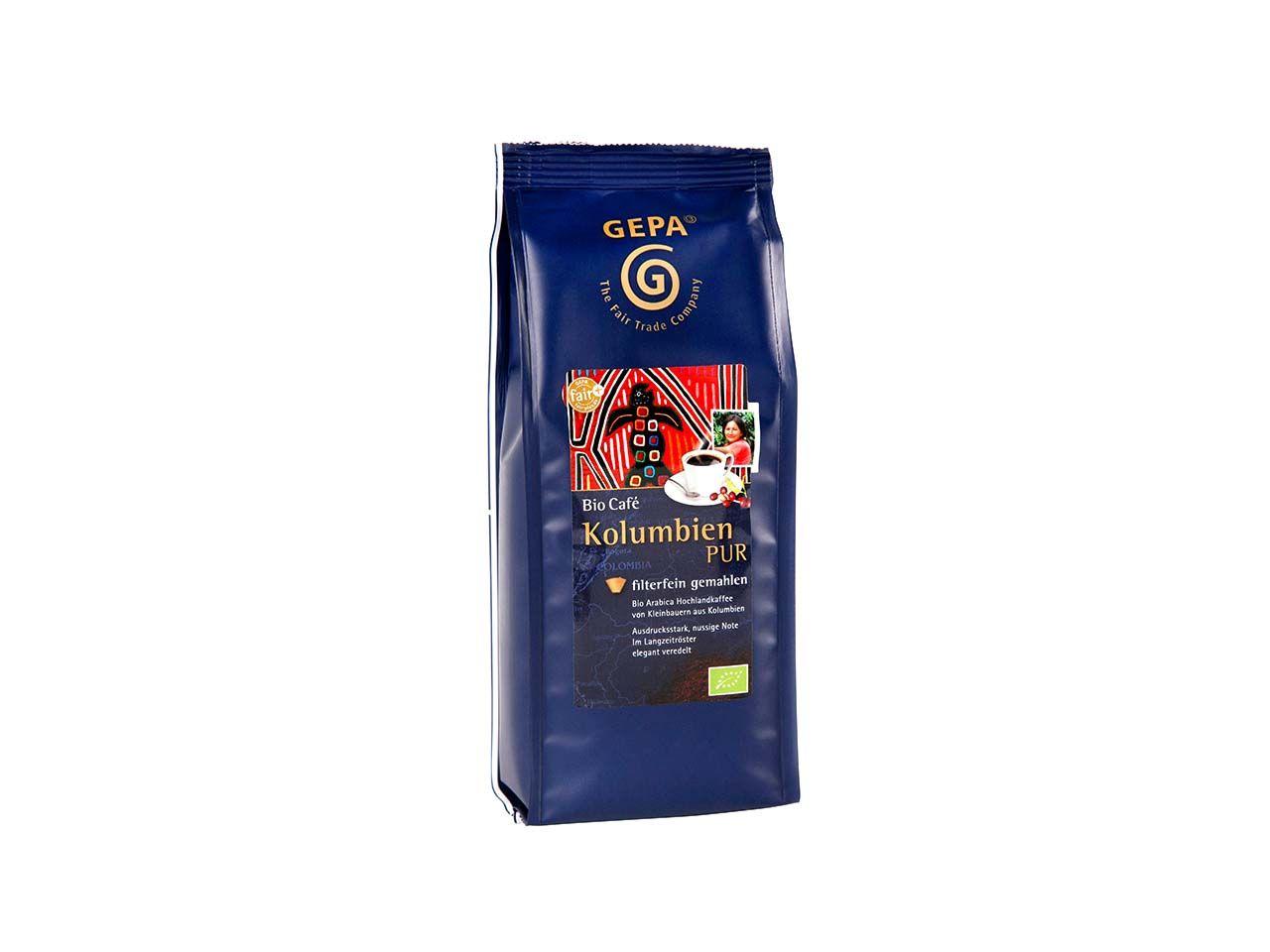 GEPA Bio Kaffee