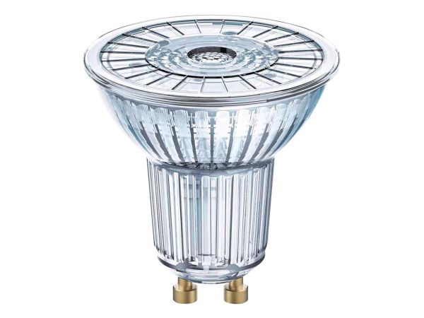 "OSRAM LED-Lampe ""Superstar"" PAR16, 3 W, GU10, 230 lm, dimmbar"