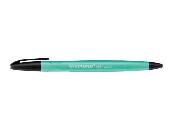 """Stabilo Tintenroller """"Gel Exxx"""" grün"""