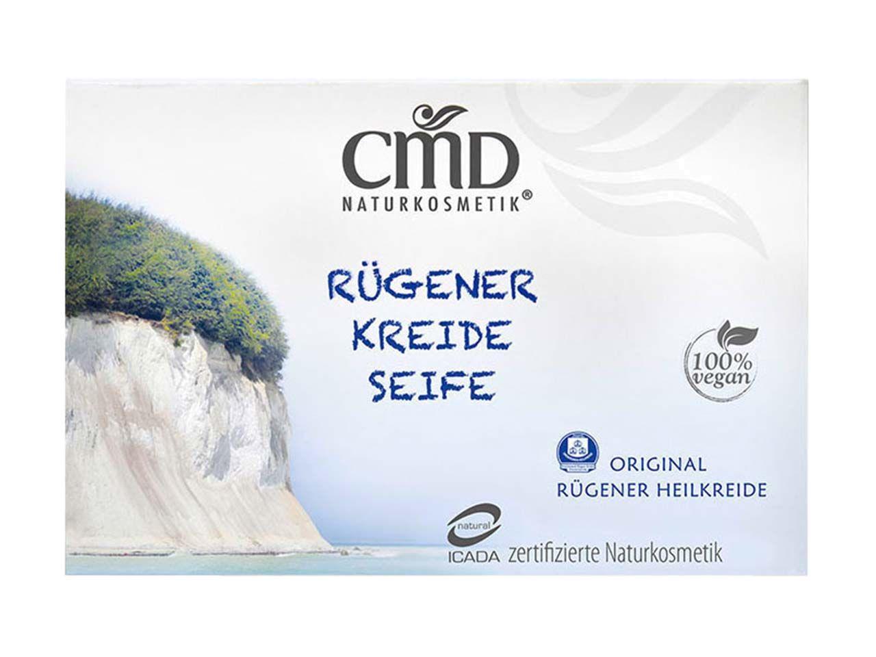 CMD Naturkosmetik CMD Seife