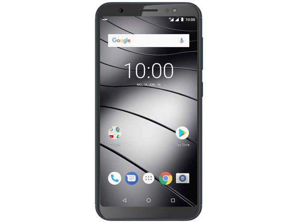 "Gigaset Smartphone ""GS185"" midnightblue"