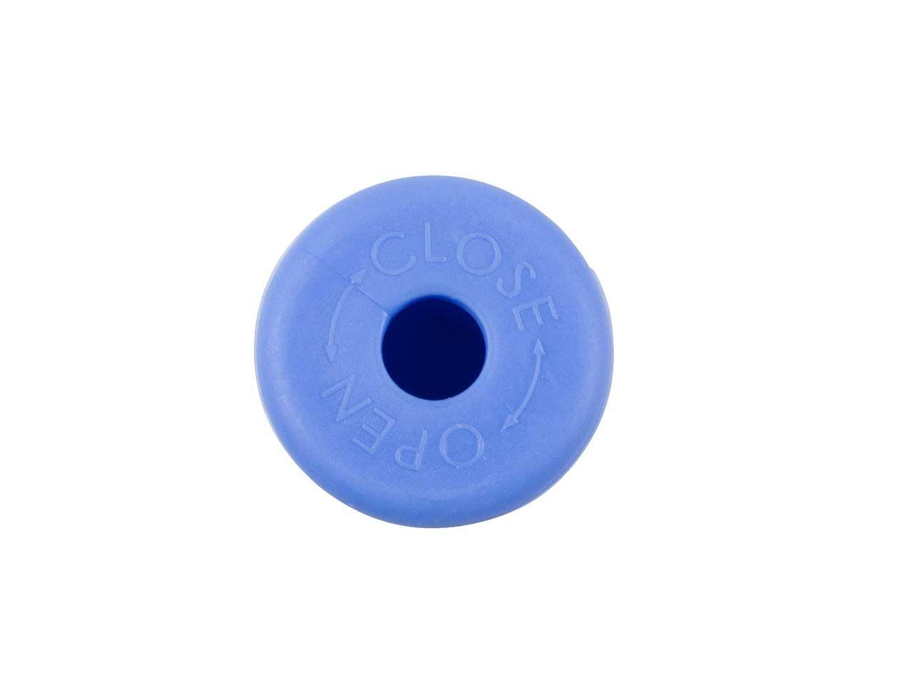 ISYbe Trinkflaschenverschluss blau