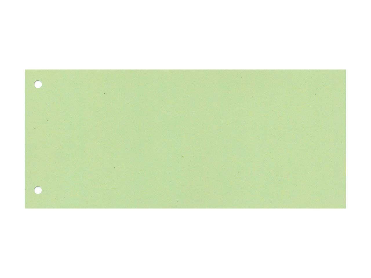 100 Trennstreifen grün 190 g/m² 50501