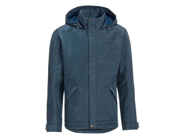 "VAUDE Herren-Jacke ""Califo Jacket II"" baltic sea, Gr. M"
