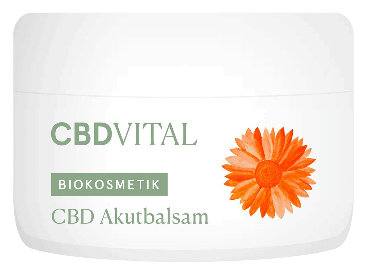 CBD Vital Balsam