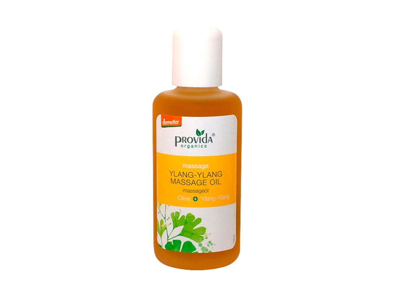 Provida Massageöl Ylang-Ylang 150 ml 1803
