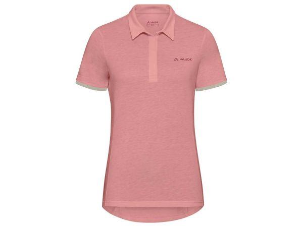 """VAUDE Damen-T-Shirt """"Sentiero Shirt IV"""" zum Radfahren rosa, Gr. 46"""