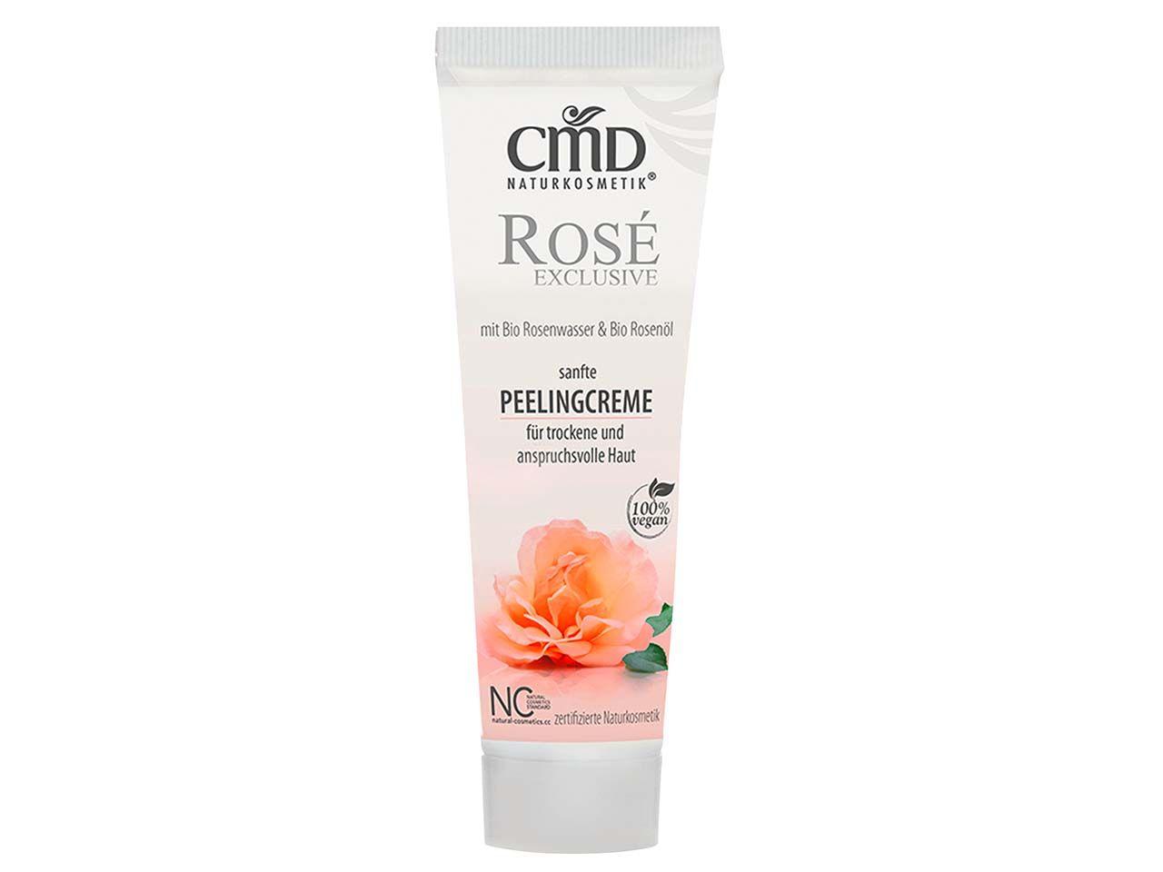 CMD Naturkosmetik CMD Peelingcreme