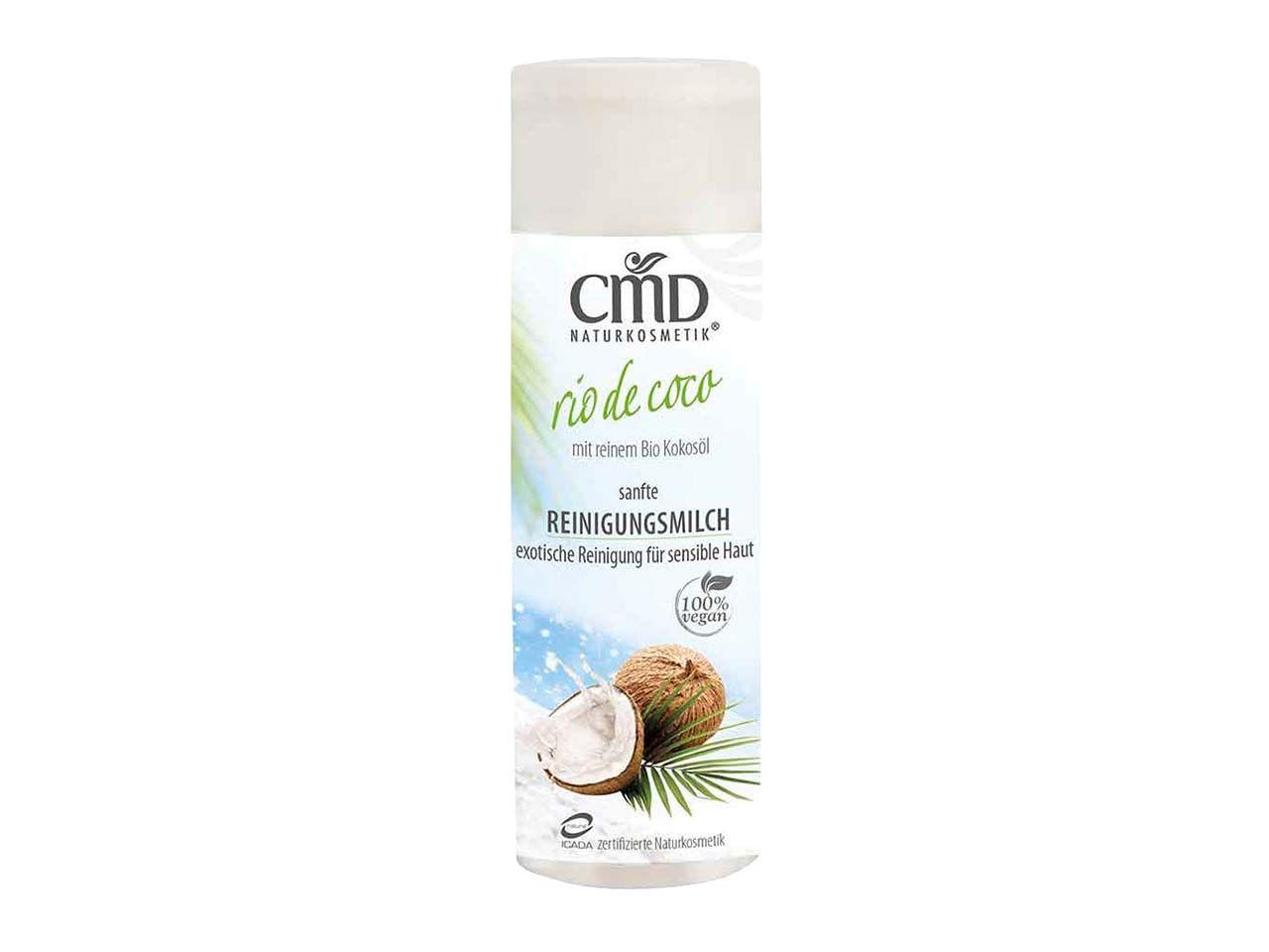 CMD Naturkosmetik CMD Reinigungsmilch