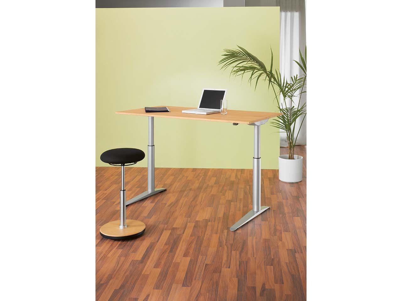 memo Steh-/Sitz Tisch
