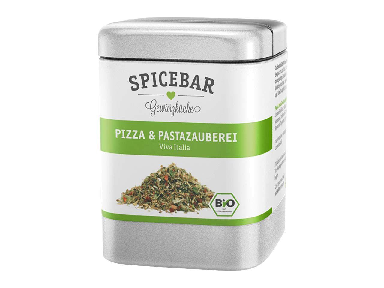 Spicebar Bio-Gewürz