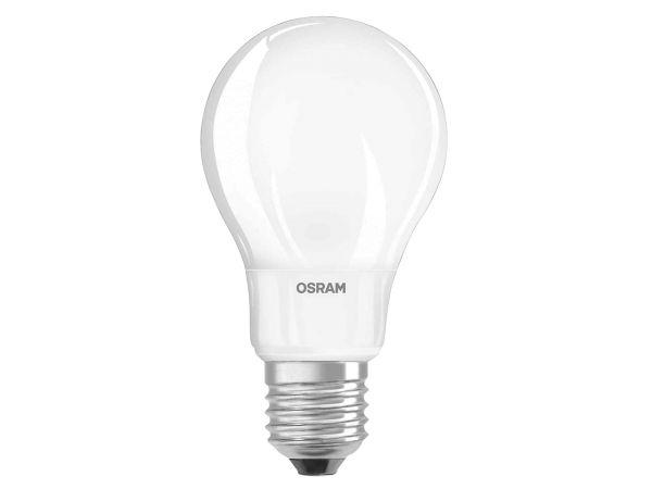 """OSRAM LED-Lampe """"RETROFIT"""" Classic A60, 8 W, E27, 806 lm, dimmbar"""