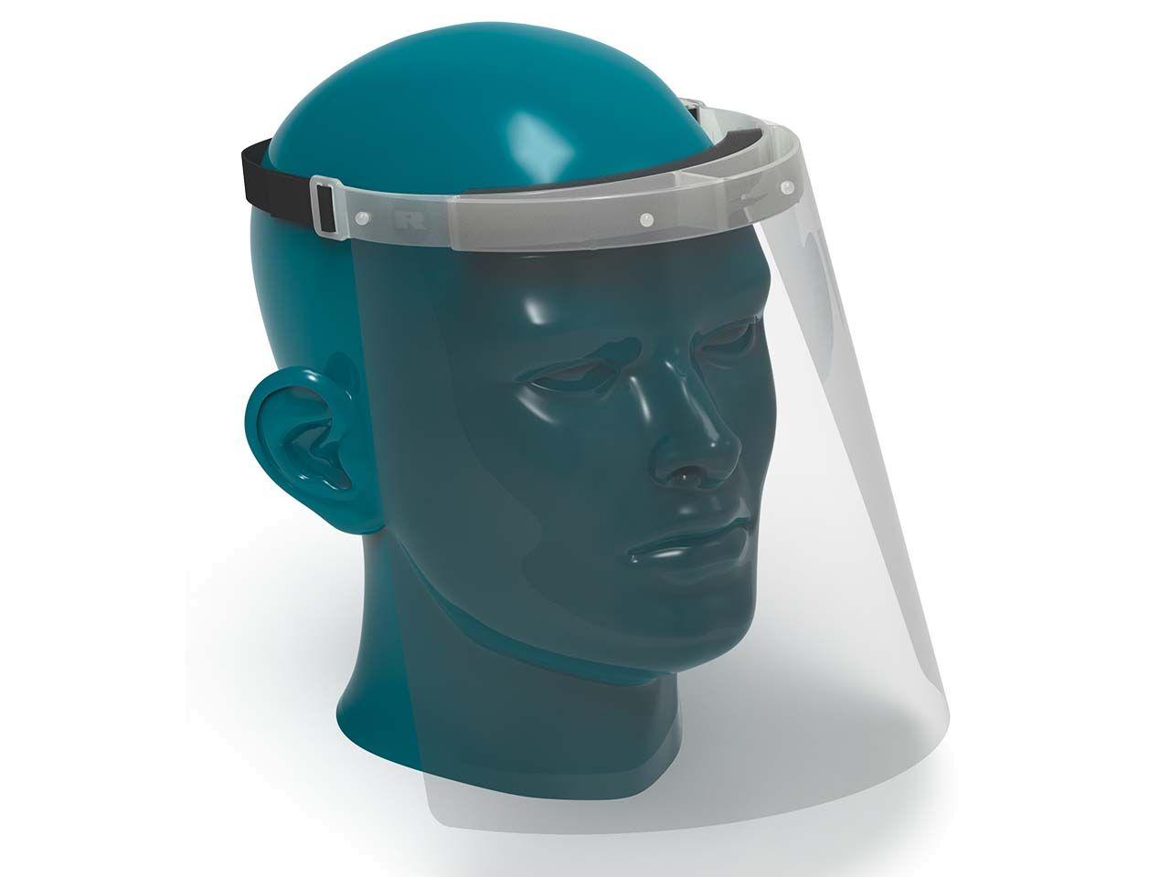 Renz Gesichtsschutz 4798000100