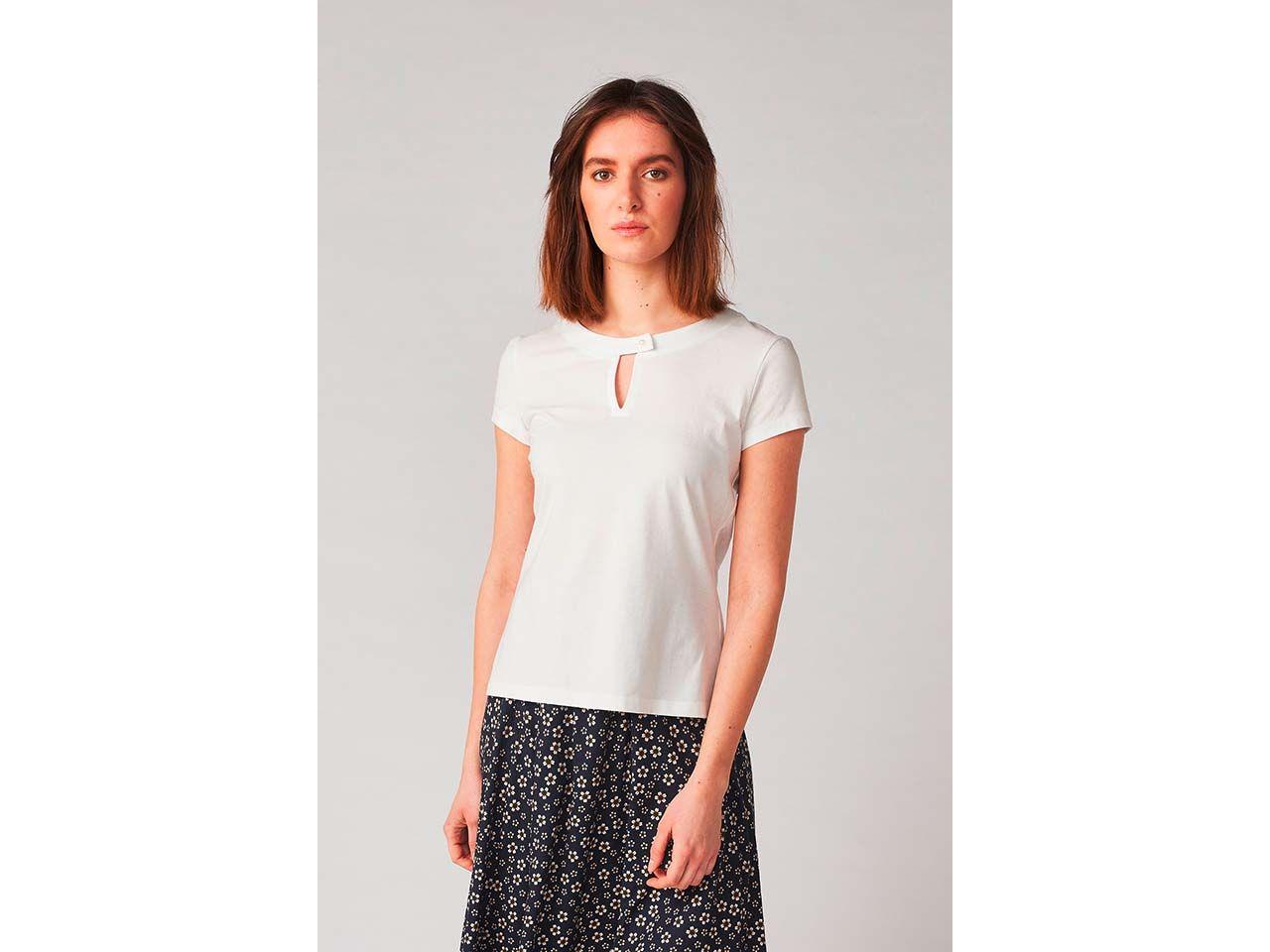 LANA Bio-Damen-Shirt