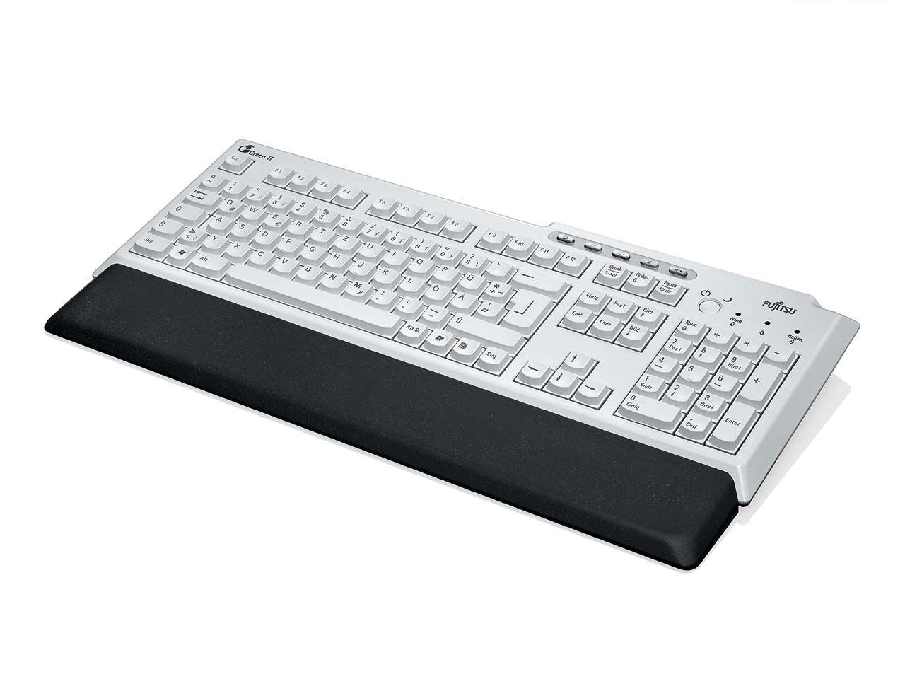Fujitsu Tastatur TS KBPC PX ECO S26381-K341-L120