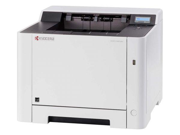 """Kyocera Farblaserdrucker """"ECOSYS P5021cdw"""", B-Ware, Zustand gut"""