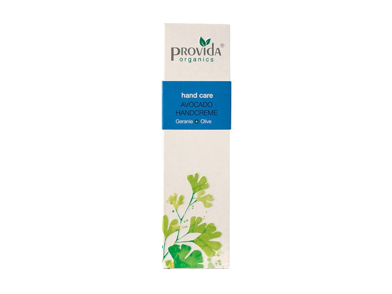 Provida Handcreme mit Avocado 50 ml 1901