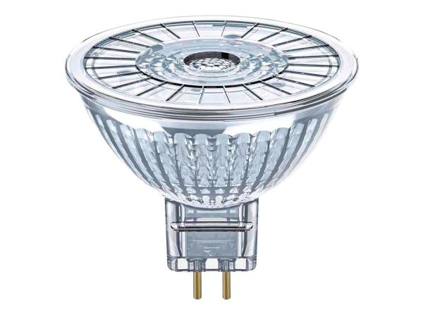 "OSRAM LED-Lampe ""Superstar"" MR16, 5 W, GU5.3, 350 lm, dimmbar"
