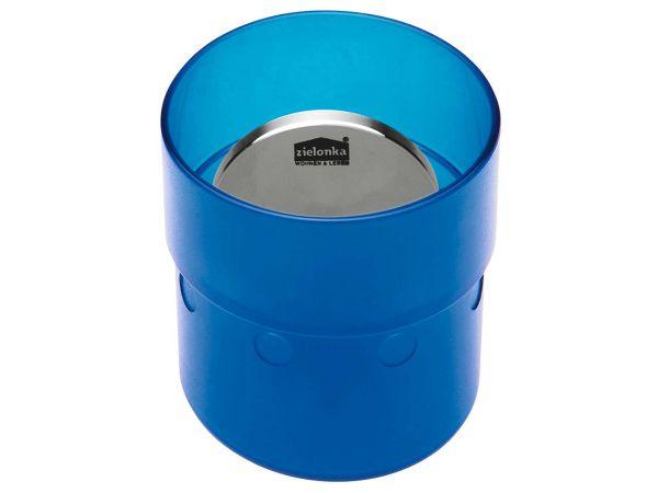 """zilofresh Geruchsneutralisator """"Kühlschrankbecher"""" blau"""