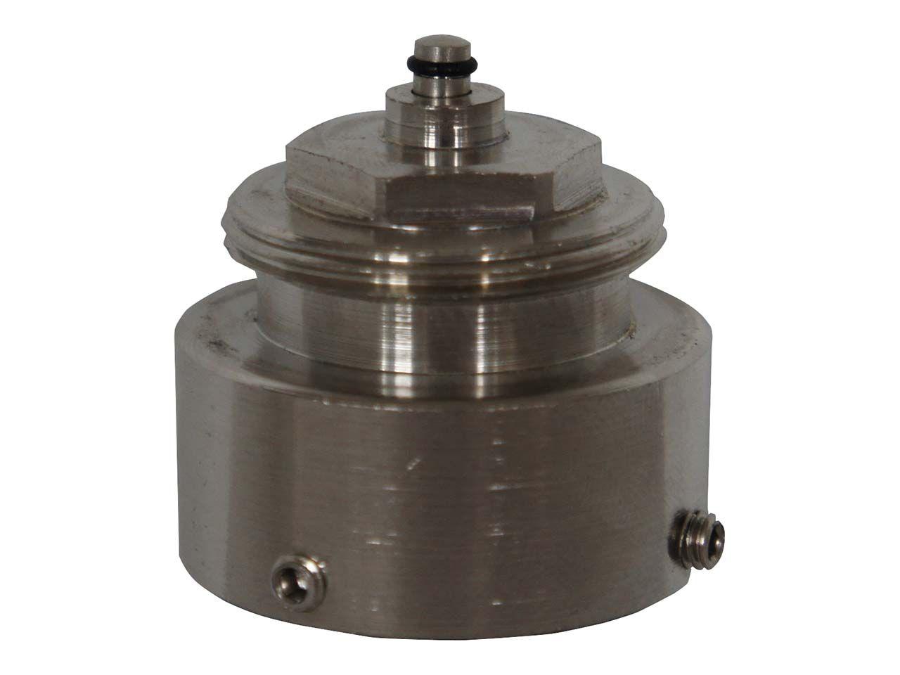 Eurotronic Adapter für Heizungsventil