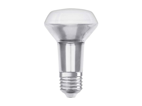"OSRAM LED-Lampe ""Superstar"" R63, 5,9 W, E27, 345 lm, dimmbar"