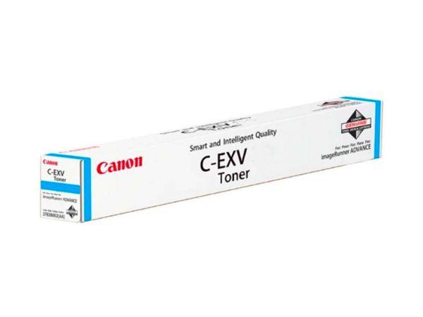 Canon Toner C-EXV51L cyan
