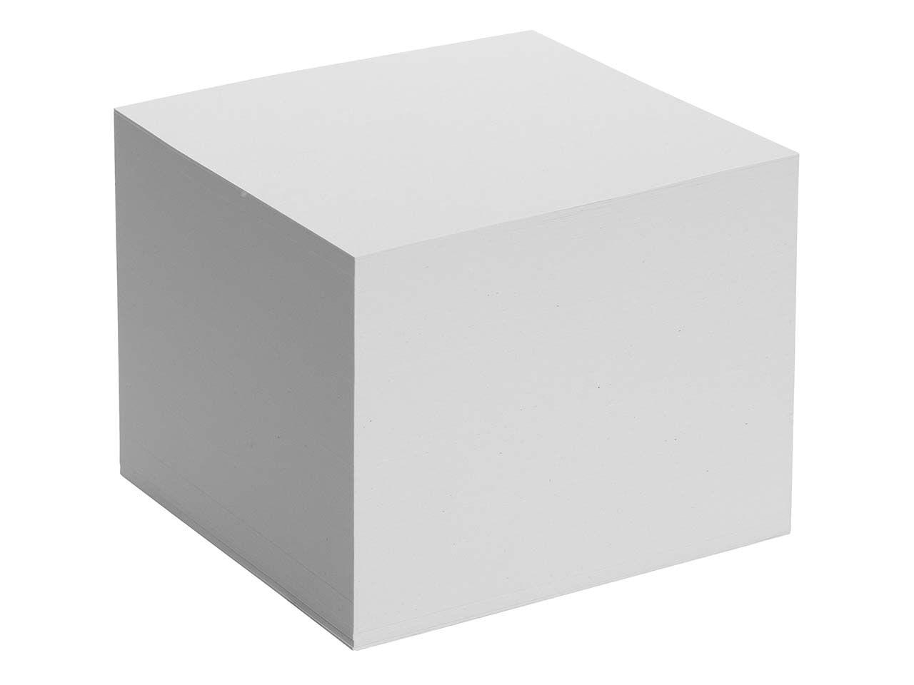 Zettelkasten-Nachfüllpackung Nachfüllpackung Zettelbox