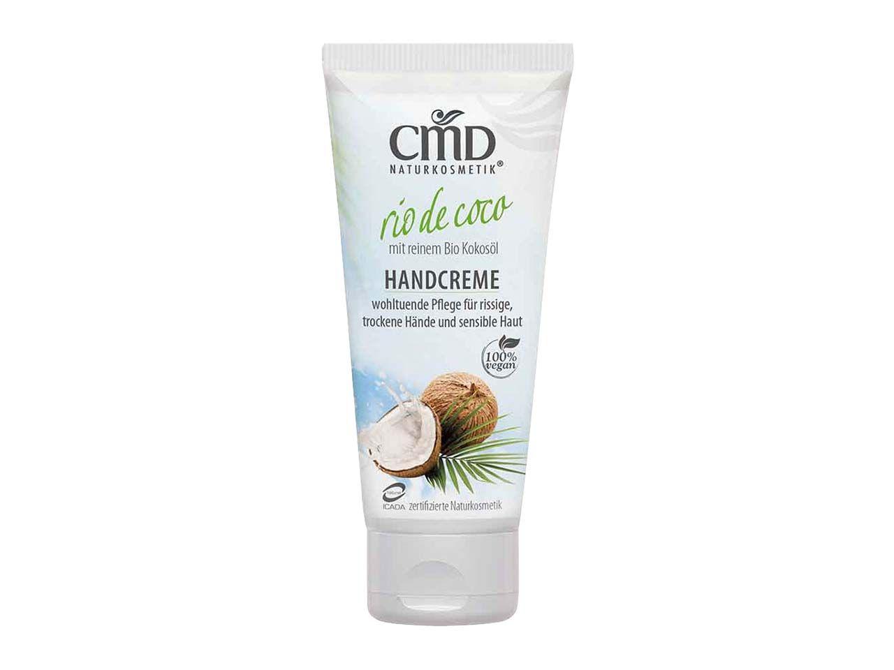 CMD Naturkosmetik CMD Handcreme