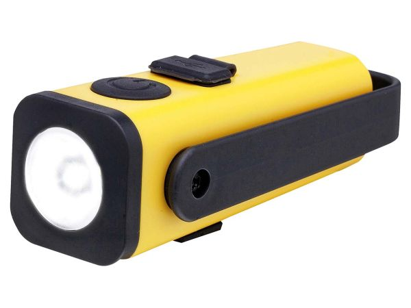 "WakaWaka LED-Taschenlampe ""Pocket Light"""
