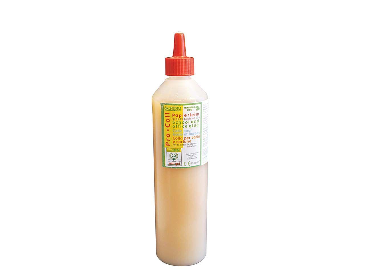 ÖkoNORM Pro-Coll 500 ml 72056