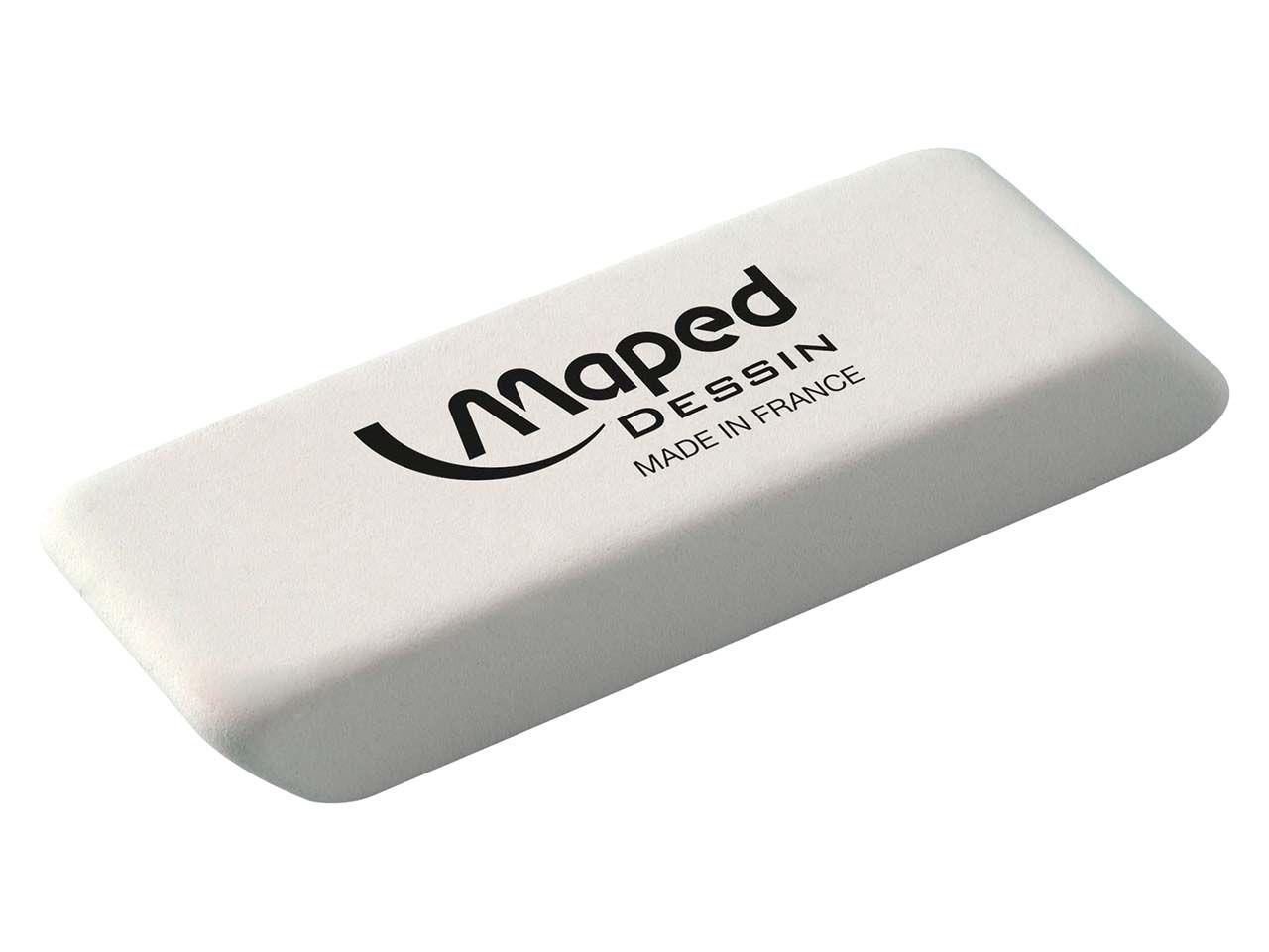 "Maped Radierer ""Dessin"" 010013FM"