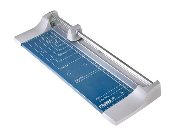 Dahle Rollenschneider 508, Schnittlänge 460 mm für A3