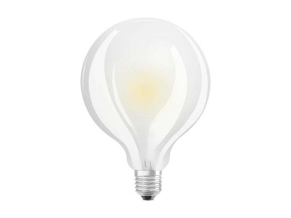 "OSRAM LED-Lampe ""Superstar Filament"" Globe 95, 7 W, E27, 806 lm"
