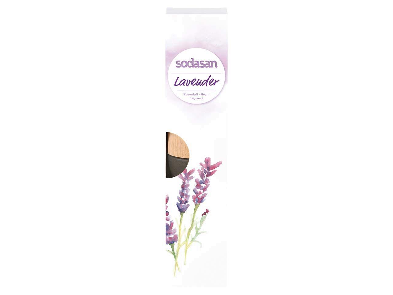 Sodasan Raumduft Lavender 200 ml 20002