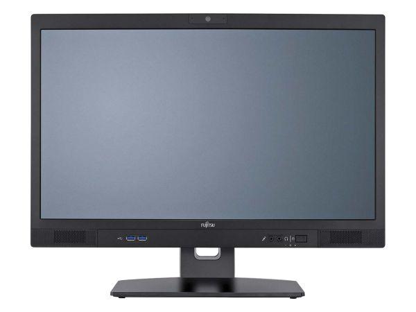 """Fujitsu All-in-One-Desktop-PC """"Esprimo K558"""" 24"""", i5 8400T"""
