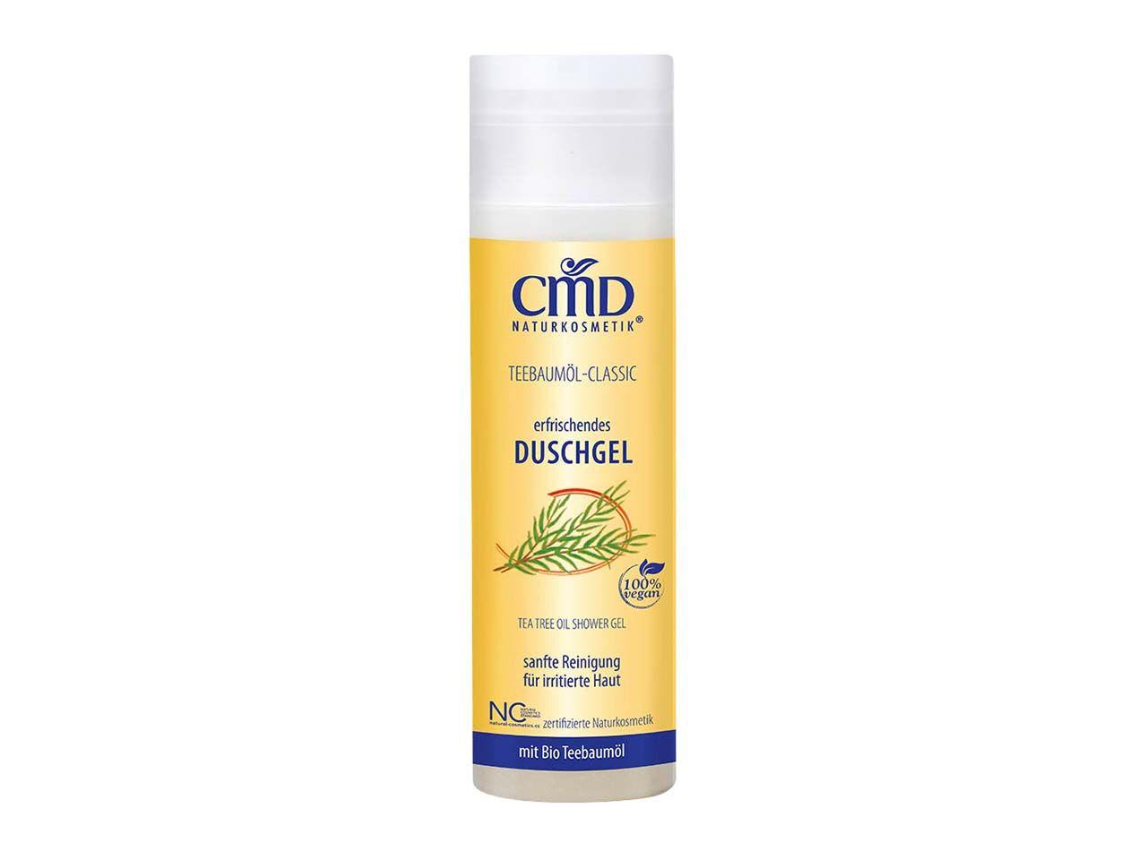 CMD Naturkosmetik CMD Duschgel