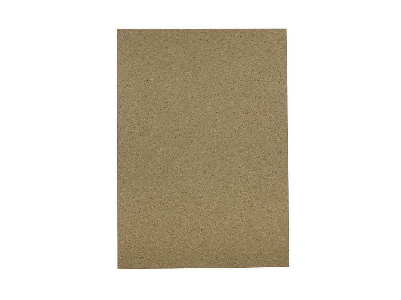 100 Blatt Briefpapier aus Graspapier, DIN A4, 100 g/m² 99AN003